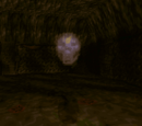 Ghost (Dungeon Keeper)