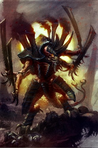 The Swarmlord