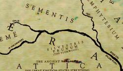 Dido River