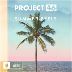 Project 46 - Summer Feels EP