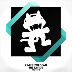 7 Minutes Dead - The Divide