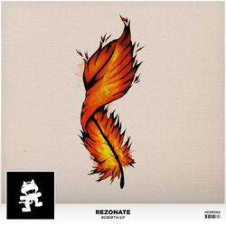 Rezonate - Rebirth EP