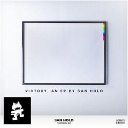 San Holo - Victory EP