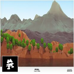 PIXL - This Time