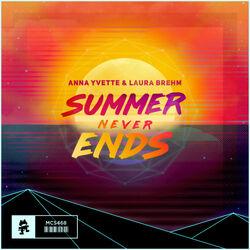 Anna Yvette & Laura Brehm - Summer Never Ends