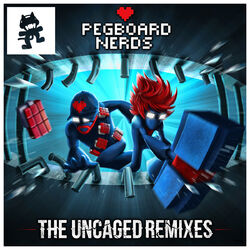 Pegboard Nerds - The Uncaged Remixes