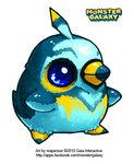Pengoo by monstergalaxy-d33y4px
