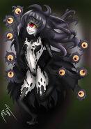 Gazer monster girl encyclopedia by tooru nuh-da847j0