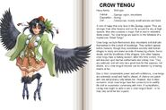 38-39 Crow Tengu