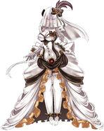 Bridal Automaton
