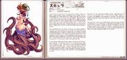 Scylla book profile