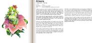 Alraune book profile