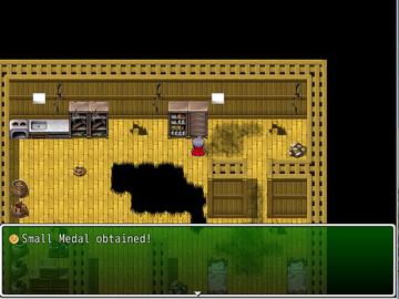 SmallMedal Lostrum Ruined Inn