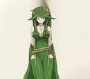 Lily/Paradox Companion