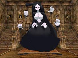 Ghost Girl censored