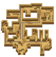 286 - Midas Abandoned Mine 1F