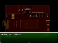 SmallMedal Haunted Manor 1F East Room