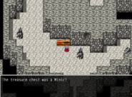Mimic2 Treasure Cave 1F Another