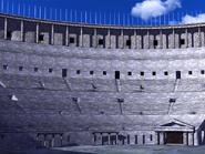 Grand Noah Colloseum