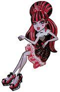 Profile art - Sweet 1600 Draculaura II