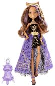 Doll stockphotography - 13 Wishes - Haunt the Casbah Clawdeen