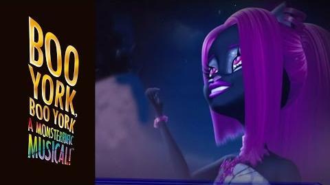 Search Inside Karaoke Music Video - Monster High