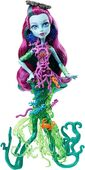 Doll stockphotography - Great Scarrier Reef - Down Under Ghouls Posea I