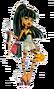 Profile art - IHF Cleo