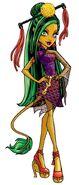 Profile art - Jinafire Long