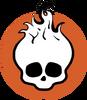 HeathBurns Skullette