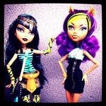 Diorama - 2012 golden girls