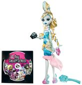 Doll stockphotography - Dawn of the Dance Lagoona