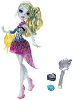 Doll stockphotography - Dot Dead Gorgeous Lagoona
