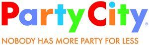 Logo - Party City