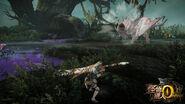 MHO-Khezu Screenshot 024