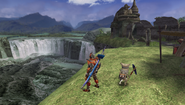 MHFU-Old Jungle Screenshot 002