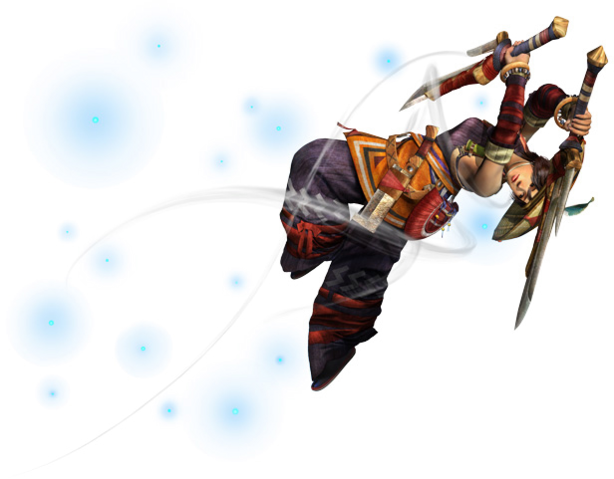 File:MHGen-Dual Blades Equipment Render 002.png