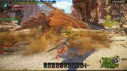 MHO-Sandstone Basarios Screenshot 009
