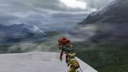 MHFU-Snowy Mountains Screenshot-016