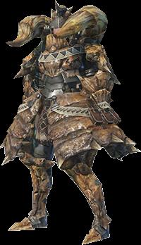 File:MHO-Diablos Armor (Blademaster) (Female) Render 001.png