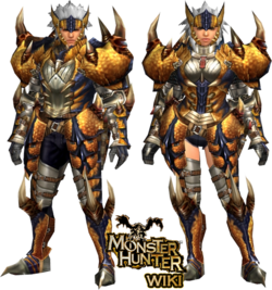 TigrexBlademaster