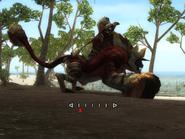 FrontierGen-HC Gogomoa Screenshot 007