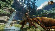 MHO-Tigrex Screenshot 005