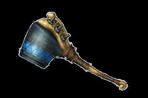MH4-Hammer Render 002