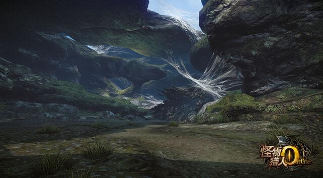 File:MHO-Dark Veil Forest Screenshot 002.jpg