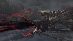 FrontierGen-Supremacy Doragyurosu Screenshot 008