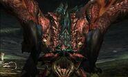 MHGen-Dreadking Rathalos Screenshot 002