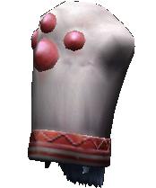 Bistro-Cap