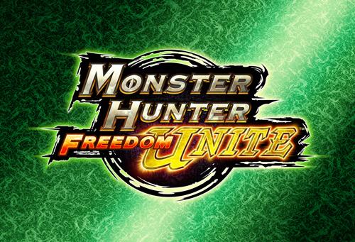 File:Monster Hunter Freedom Unite Logo.jpg