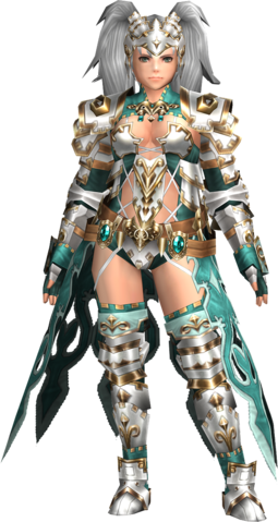 File:FrontierGen-Amista Armor (Female) (Both) (Front) Render 002.png